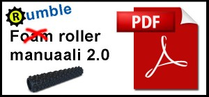 rumble roller manuaali