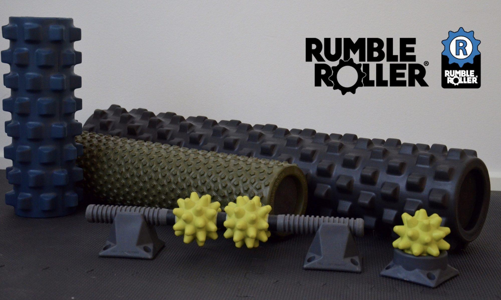 Rumbleroller.fi